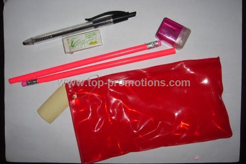 Gift Exam Stationery Set