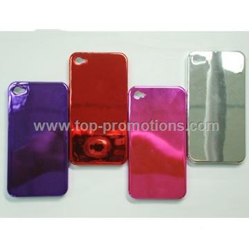 2010 New Silicone case for Iphone 4G