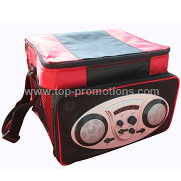 Ice Radio bag speaker