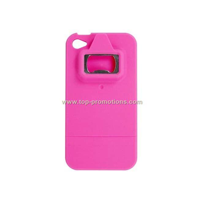 Iphone Shell Bottle Opener