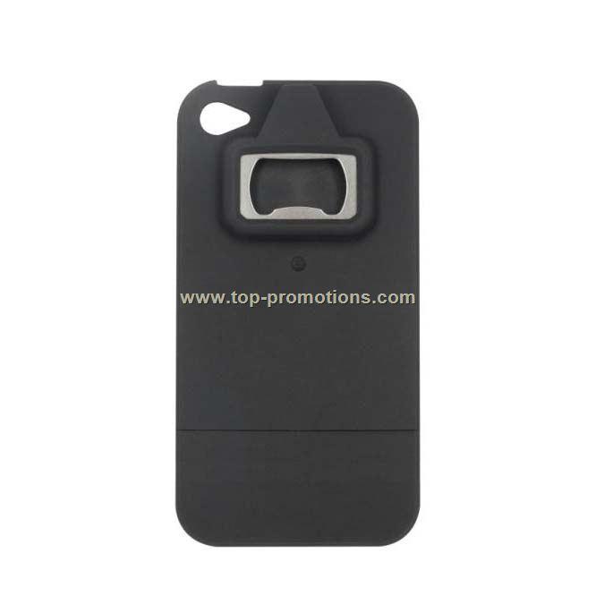Iphone4 Shell Bottle Opener