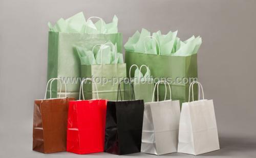Shopping Bag - Gloss 7x4x9
