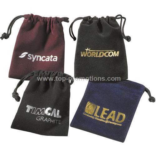 Golf Tournament Drawstring Bag