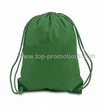 Cool Drawstring Bag