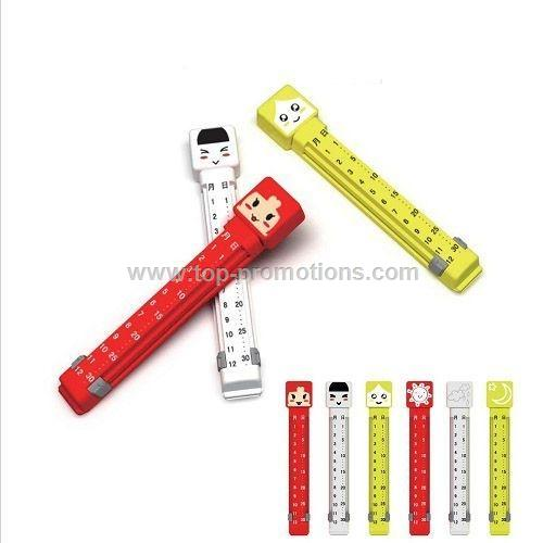 bag clips with date minder