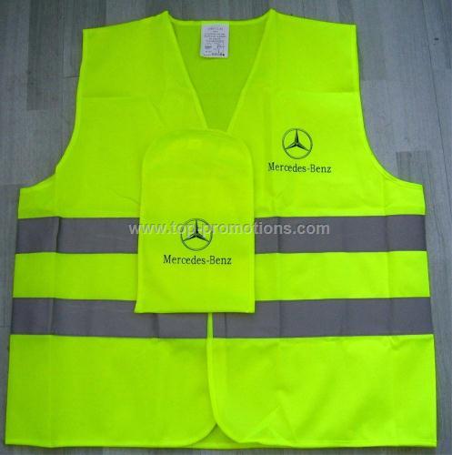 Save vest