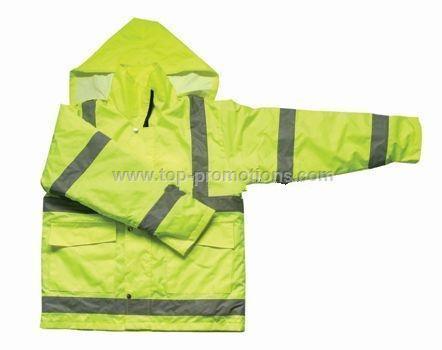 Save Vest Coat