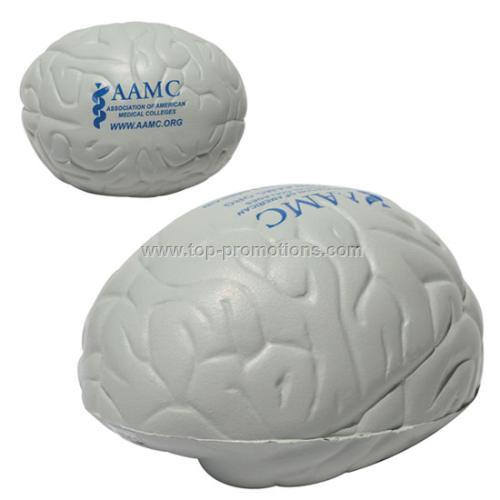 Brain Stress Ball - Budget