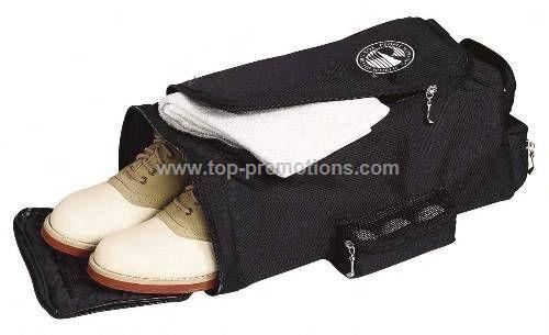 Golfer Travel Shoe Bag