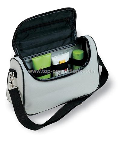Large toilet bag