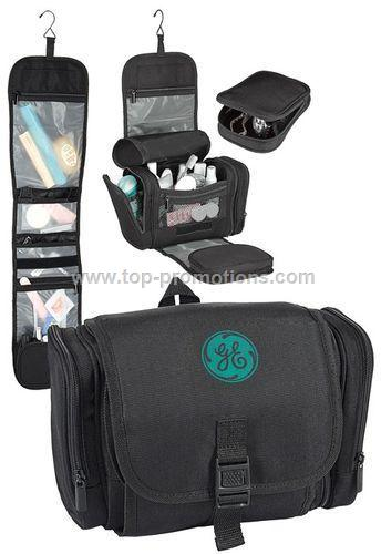The Vertical II - Toiletry case