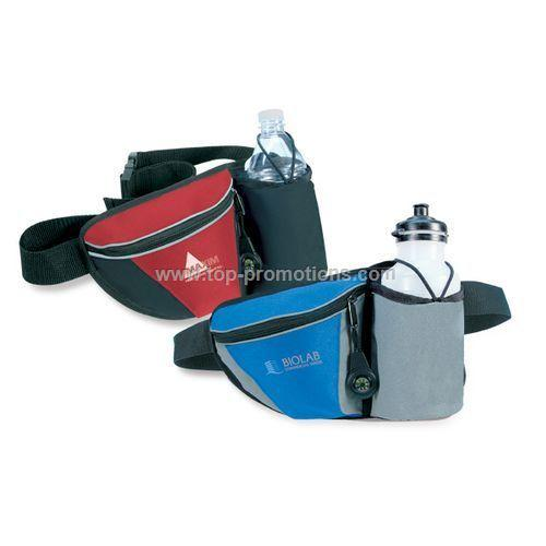 Ripstop bottle holder / waistbag