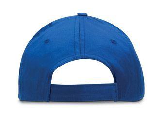 Reflex 0.5 Panel baseball cap