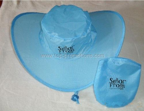 Folding Caps( any color is available)