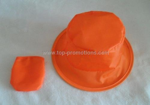 Folding caps ( can be pocketed)
