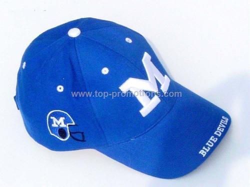 Customed cap