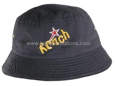 Children Bucket Hat