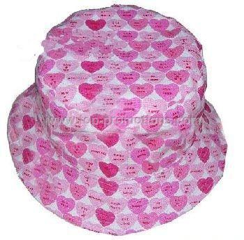 Children bucket hats
