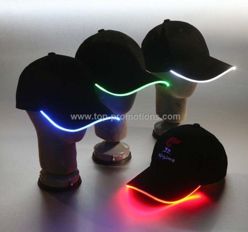 Glo-hat - Blank