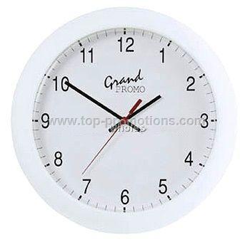 grand promo wall clock