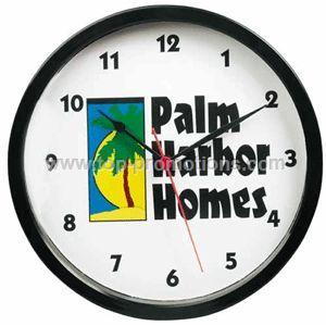 Promotional Wall Clocks - 10 is  Wall Clock