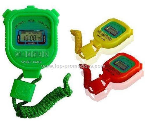Stopwatch/Timer