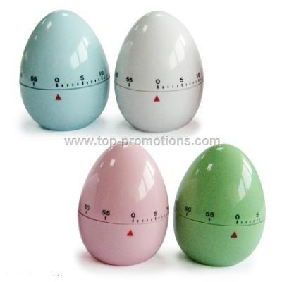 Metal Egg Timers