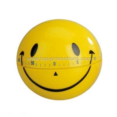 Smiley Face Timers