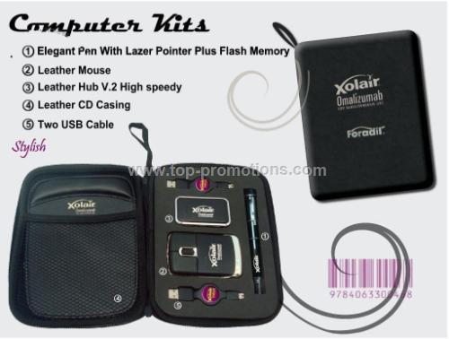 Computer USB Kits