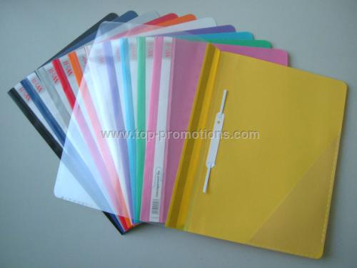 PP File Holder