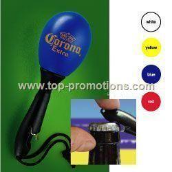 Maracas bottle opener