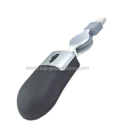 Mini finger mouse of laptop