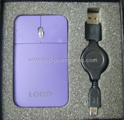 Credit Card Mouse