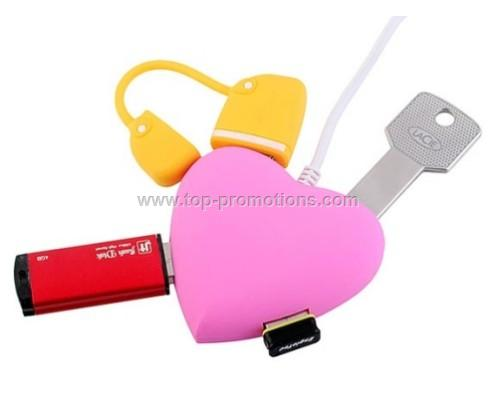 Star Alike 5 Ports USB HUB