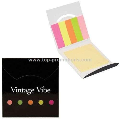 MINI STICKY NOTE/FLAG ENVELOPE