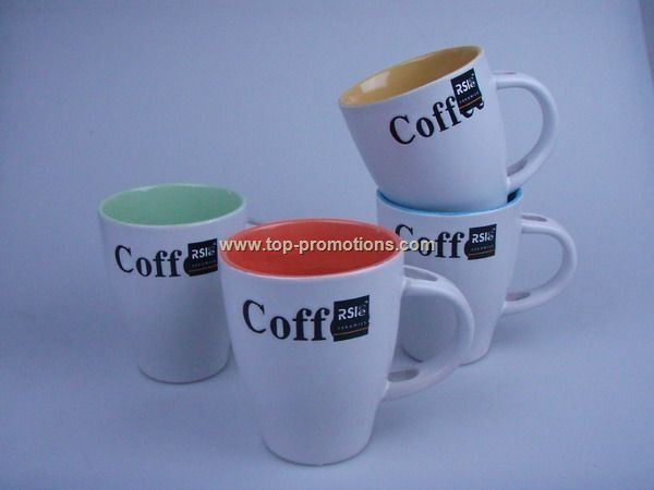 Business Gift Coffee Mug