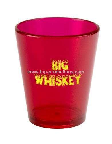 1.5 oz. Shot Glass