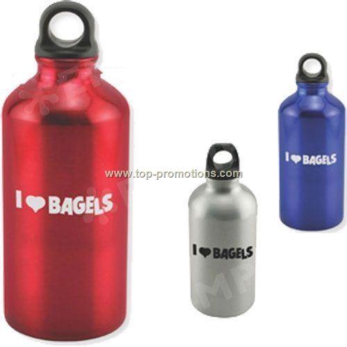 16 oz. Aluminum Water Bottle