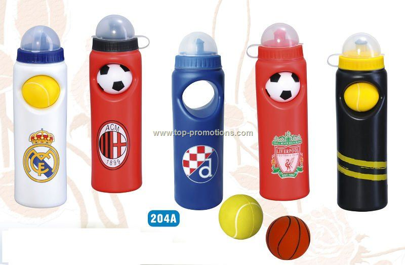 PE Sports Water Bottle