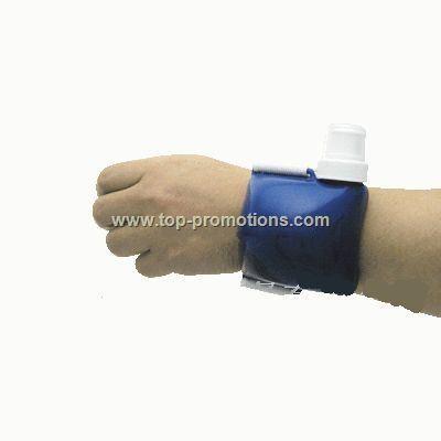 wrist Sport Water Bottle