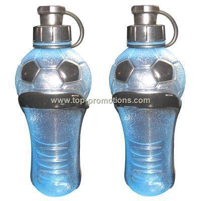 football bottle