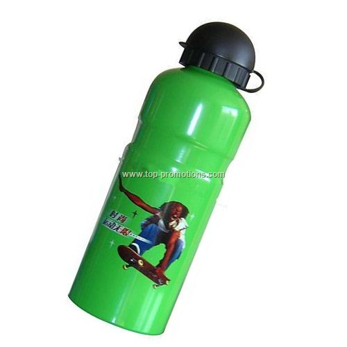 Sigg Sports Bottles