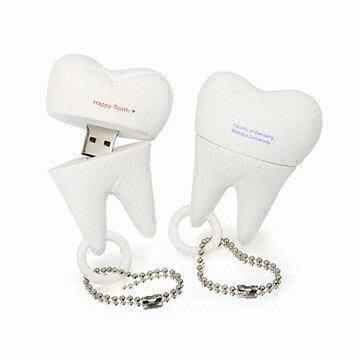 Tooth USB Flash drive