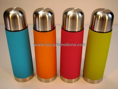 500ml Vacuum Flask assorted Colours
