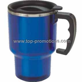 Blue Thermal Mug