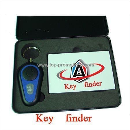 keychain finder
