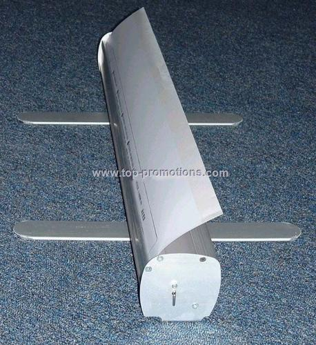 Roll Banner Stand Retractable Banner Stand