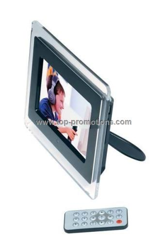 Desktop Digital Photo Frame