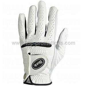 GOLF GLOVES WITH YOUR LOGO.