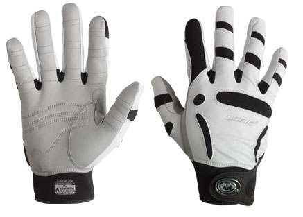golf glove series